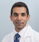 Photo of Arvin  Kheterpal, MD