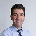 Photo of Jorg  Dietrich, MD, PhD