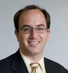 Photo of Mark J. Gorman, PhD