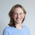 Photo of Erica L. Greenberg, MD