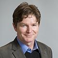 Photo of John Francis Kelly, PhD