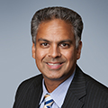 Photo of Aman B. Patel, MD