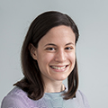 Photo of Alyssa S. Milot Travers, PhD