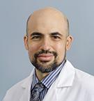 Photo of Tarik K. Alkasab, MD, PhD