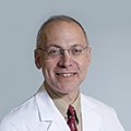 Photo of William (Bill) S. David, MD, PhD