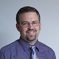 Photo of David C. Dredge, MD