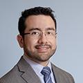 Photo of C Andres  Bedoya, PhD