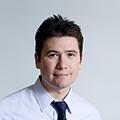 Photo of John J. Garber, MD