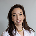 Photo of Erica Seiguer Shenoy, MD, PhD