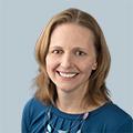 Photo of Rebecca R. Saff, MD, PhD