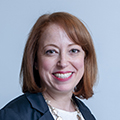Photo of Jennifer L. Greenberg, PsyD