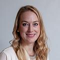Photo of Erin K. Mahoney-Briones, MD