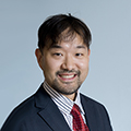 Photo of James  Rhee, MD, PhD