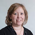 Photo of Veronica E. Klepeis, MD, PhD