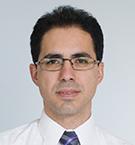Photo of Joseph C. Glykys, MD, PhD