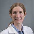 Photo of Dorothy A. Sippo, MD