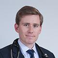 Photo of Daniel (Dan) E. Henderson, MD