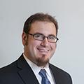 Photo of Aaron R. Hoffman, DO, MPH