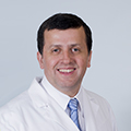 Photo of Mauricio A. Villavicencio-Theoduloz, MD