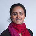 Photo of Archana Basu, PhD