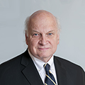 Photo of Duke E. Cameron, MD