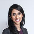 Salina Bakshi, MD