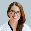 Photo of Elise J. De, MD
