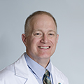 Photo of David FM Brown, MD