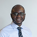 Photo of Oladapo O. Yeku, MD, PhD, FACP