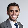 Photo of Jonah  Cohen, PhD