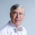 Photo of David John Kuter, MD, Dphil