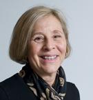 Photo of Eva  Schoenfeld, PhD