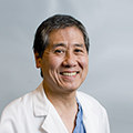Photo of Norman Shizuaki Nishioka, MD