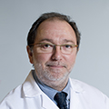 Photo of Didier Pierre Cros, MD