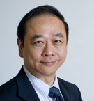 Photo of Johnson Tai Wong, MD