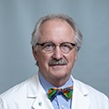 Photo of Paul Martin Busse, MD, PhD