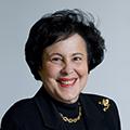 Photo of Nina Ellen Tolkoff-Rubin, MD