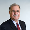 Photo of James (Jim) H. Herndon, MD, MBA