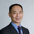 Paul Huang, MD, PhD
