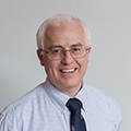 Photo of Robert A. Peterfreund, MD, PhD