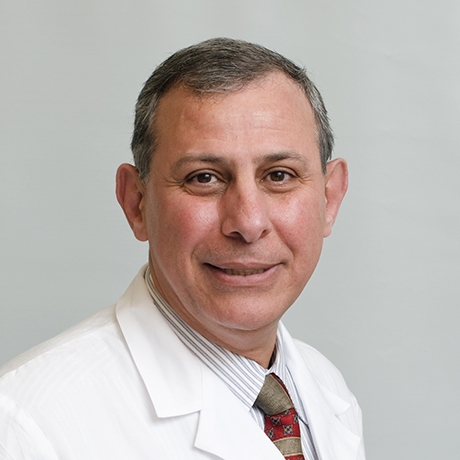 Dr. Alphonse Taghian