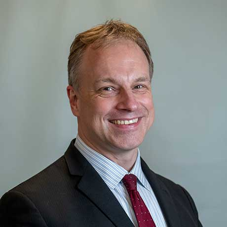 Henning Willers, MD