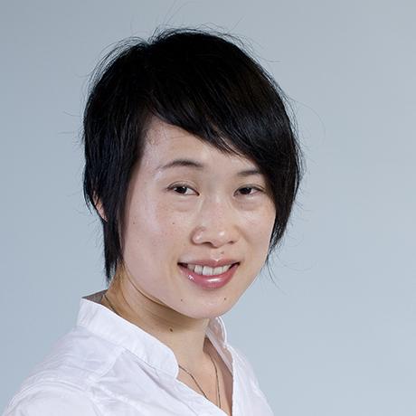 Peggy Lai