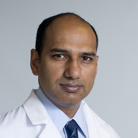 Ashok Muniappan, MD