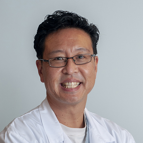 Edwin Choy, MD, PhD