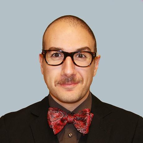Ivan Chebib, MD