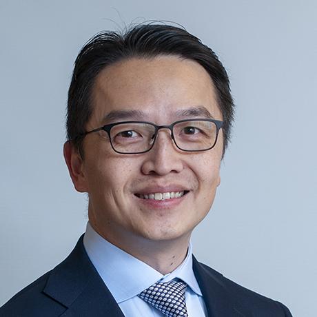 Eric Liao, MD, PhD