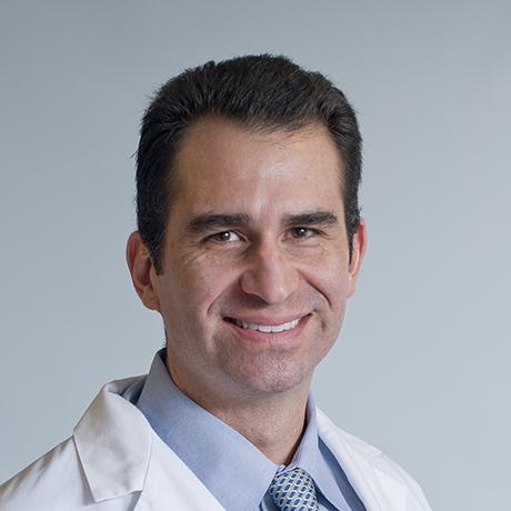 Oscar Benavidez, MD