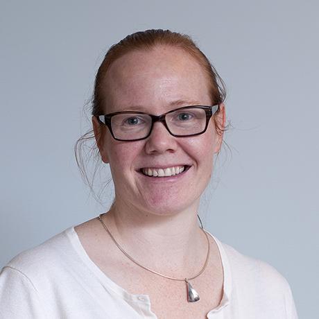 Frances High, MD, PhD