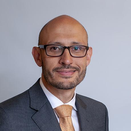 Santiago Lozano Calderon, MD, PhD